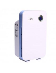 ISE Purificateur d'air pour lutter contre les allergies 35 mètres carrés 4 Niveaux de Filtration SY-14001