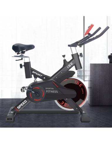 ISE Vélo biking - Vélo d'appartement - Cilaos / SY-7005-2