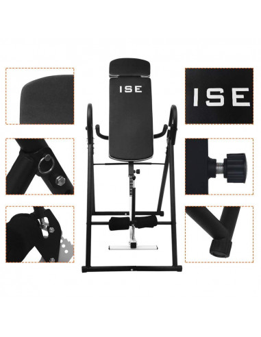 Table Ise Inversion Max De D'inversion Pliable Sy Musculation 180° 4Rqc35SAjL