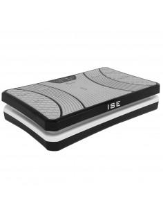 ISE Plateforme Oscillante (Couleur NOIR) - 4 Programmes - HANOÏ SY-8008BK