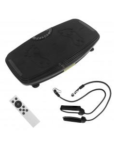 ISE Plateforme Oscillante - Haut-Parleurs Bluetooth intégrés - Palma SY-329-BK