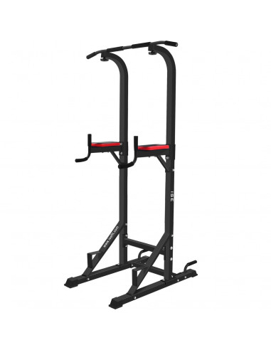 Ise chaise romaine musculation station traction dips sy 5607 - Chaise romaine musculation ...