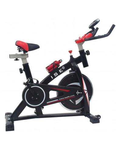 ISE Vélo d'appartement Cardio - Bangkok / SY-7802