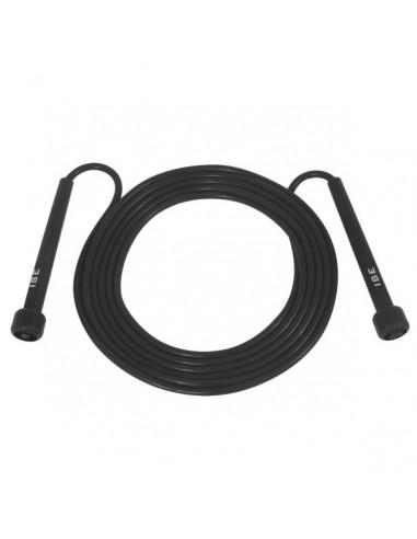 ISE Lot corde à sauter (coloris noir)...