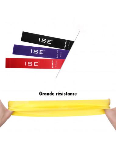 ISE Bandes de résistance - Lot...