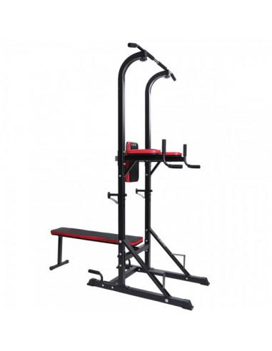 ISE Chaise romaine multifonction / Paris-SY-4006