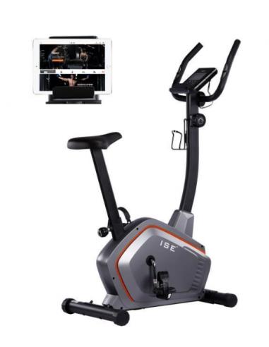ISE Vélo d'appartement Magnétique Cardio / SY-8906