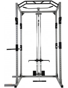 ISE Cage de Musculation Power Rack  / SY-1055