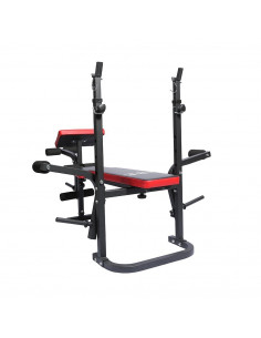 ISE Banc de Musculation Multifonction - Rio / SY-5430B