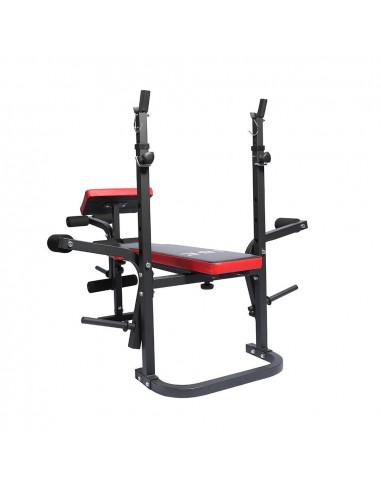 ISE Banc de Musculation Multifonction - Rio / SY-5430B